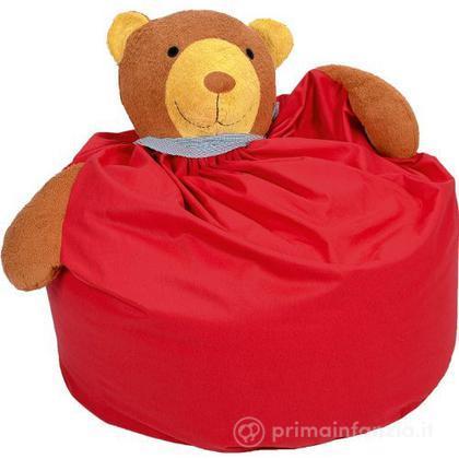 Pouf orso