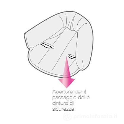Cuscino riduttore ovetto/carrozzina