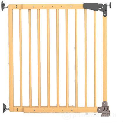Cancelletto doppio fissaggio T-Gate Active Lock legno