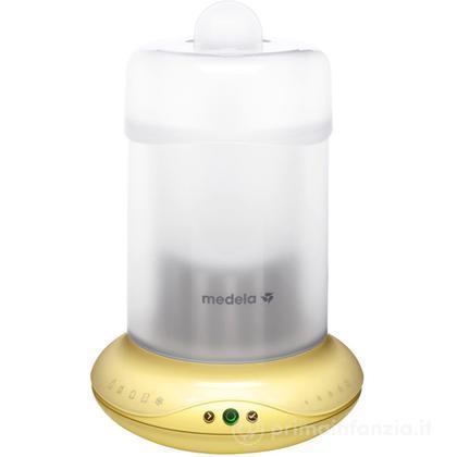 Scaldabiberon B-Well per uso domestico