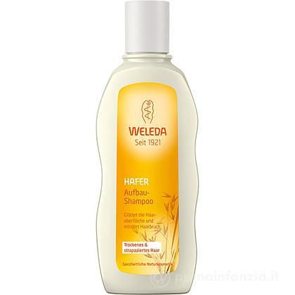 Avena Shampoo Ristrutturante