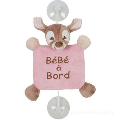 Baby on Board daino