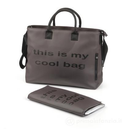 Borsa fasciatoio Mamma Bag