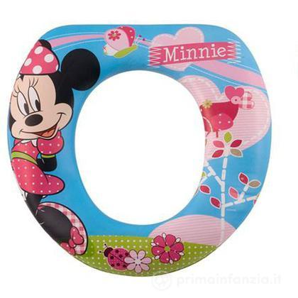 Riduttore WC morbido Minnie