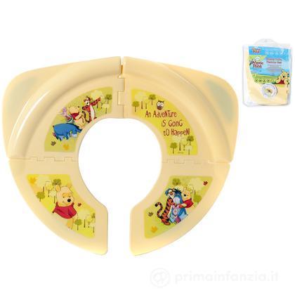 Riduttore WC pieghevole Winnie the Pooh