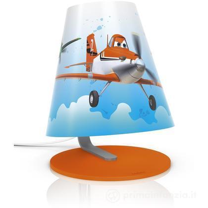 Lampada da tavolo LED Planes