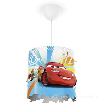 Lampada a sospensione Cars