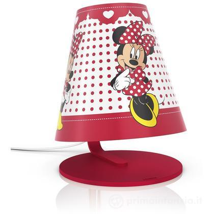 Lampada da tavolo LED Minnie