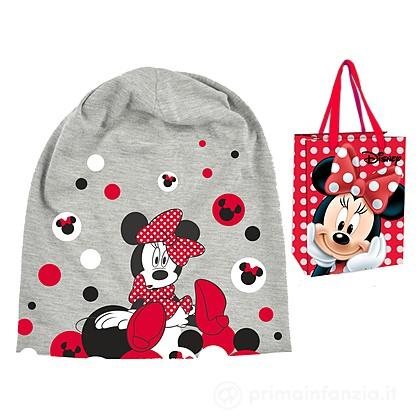 Cappello in jersey Minnie