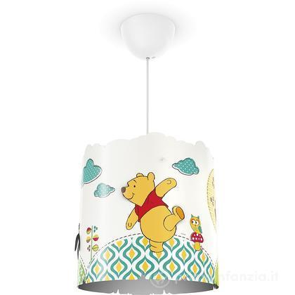 Lampada a sospensione Winnie The Pooh