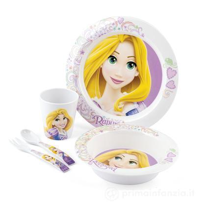 Set pappa Disney Rapunzel