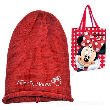 Cappello Minnie lungo