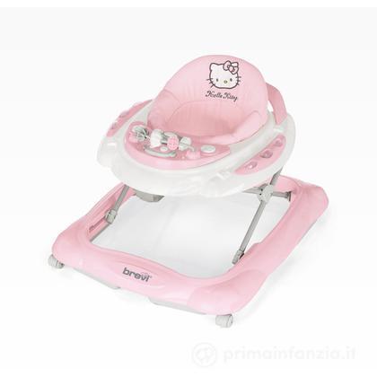 Girello Skylab Hello Kitty