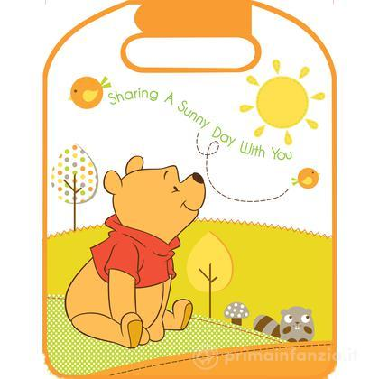 Proteggisedile anteriore Winnie the Pooh