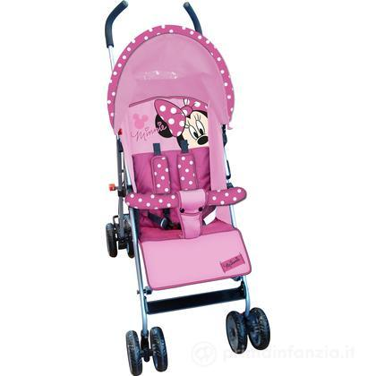 Passeggino con capottina Minnie