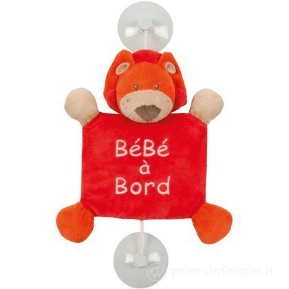Baby on board leone