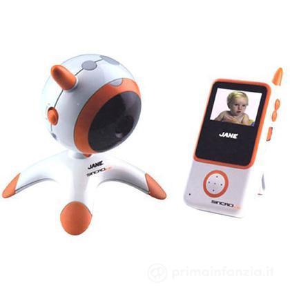Baby control Sincro Visual con videocamera