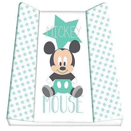 Fasciatoio morbido Mickey con sponde