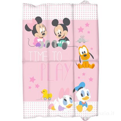 Fasciatoio pieghevole Minnie & Friends