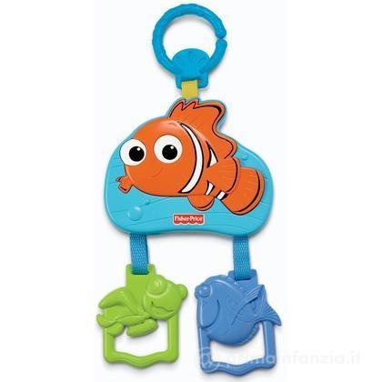 Giostrina di Nemo per passeggino
