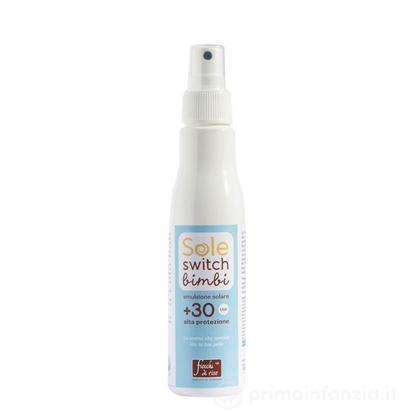 Crema solare SPF 30 Sole Switch Bimbi