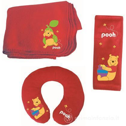 Travel Kit Winnie the Pooh