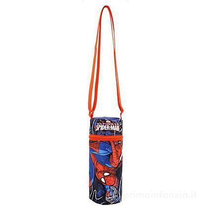 Portabottiglie termico Spider Man