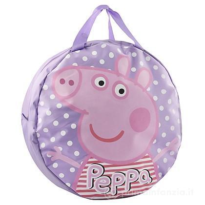 Portagiochi Peppa Pig