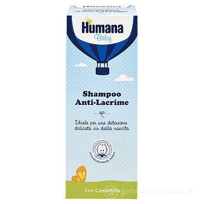 Shampo Anti-lacrime