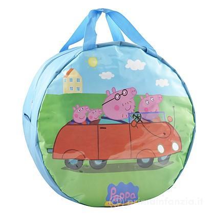 Portagiochi Peppa Pig Family