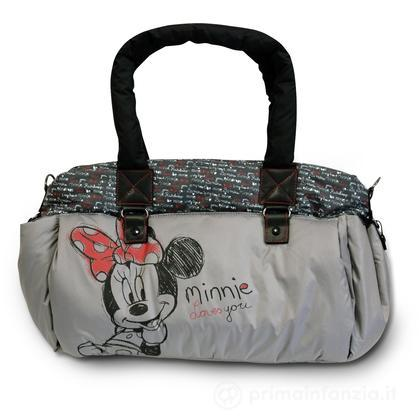 Borsa fasciatoio Mother's bag Minnie