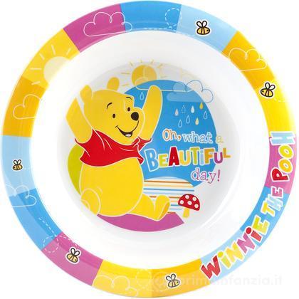 Piatto fondo Disney Winnie 21 cm