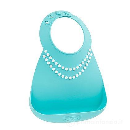 Bavaglino in silicone Tiffany