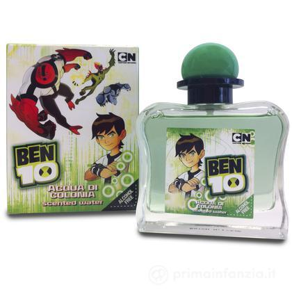 Acqua di colonia 50 ml Ben10