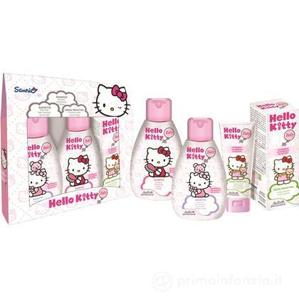 Set regalo Hello Kitty