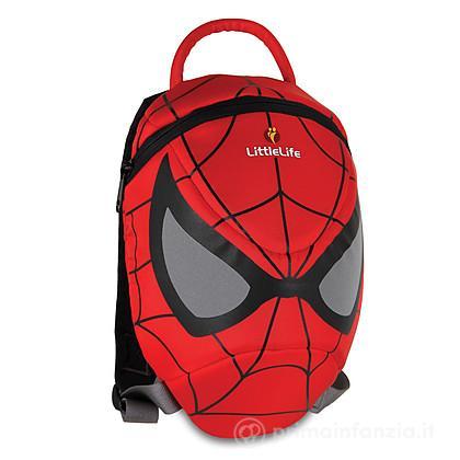 Zaino bimbo +3 anni Spider Man