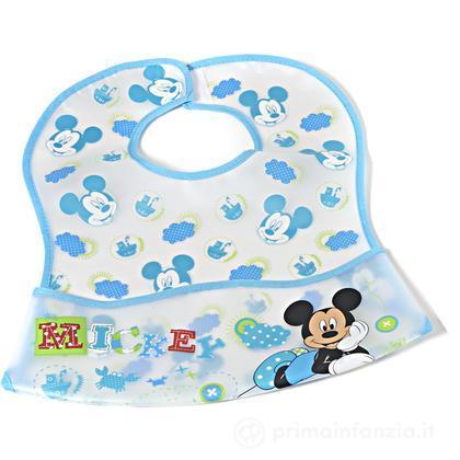 Bavaglino in eva Disney Mickey