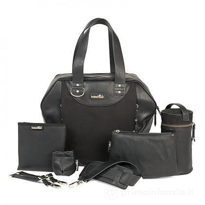 Borsa fasciatoio City Bag