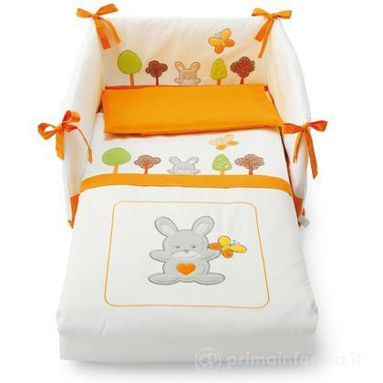 Set letto Bosco