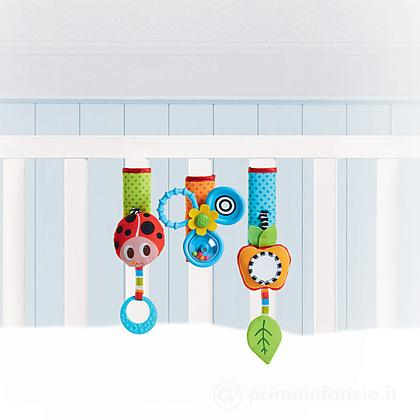 Gioco Crib & Stroller Sleeves