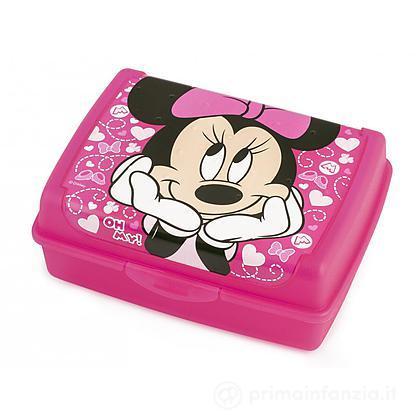 Porta pranzo Disney Minnie