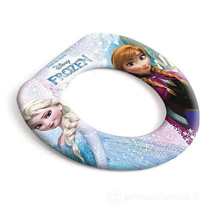 Riduttore WC morbido Frozen