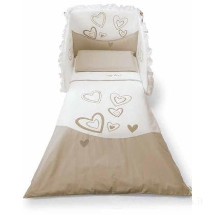Set letto My Love