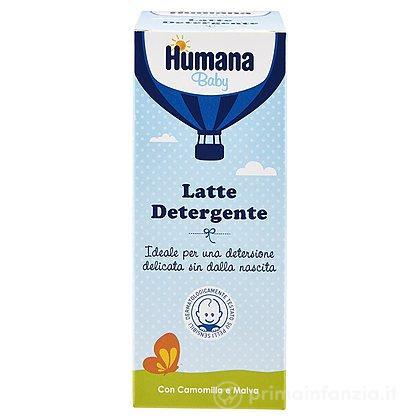 Latte detergente 150 ml