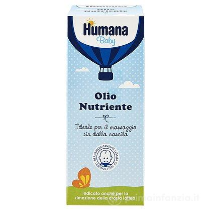 Olio nutriente 150 ml