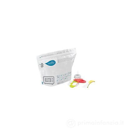 Sacchetti per sterilizzazione nel microonde 5 pz.