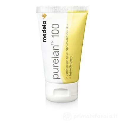 Crema per capezzoli PureLan 100 da 37 gr