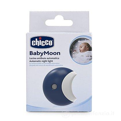 Luce antibuio automatica Baby Moon