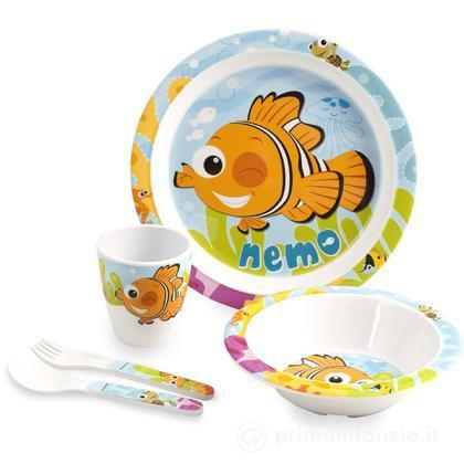 Set pappa Nemo 5 pz.