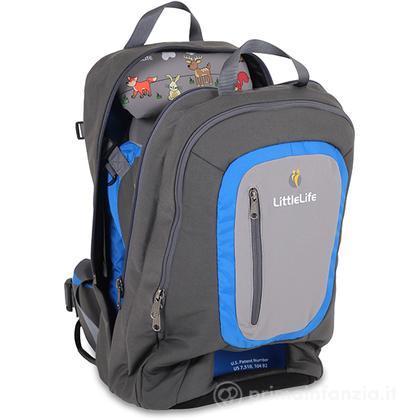 Zaino porta bambino Ultralight Convertibile S3